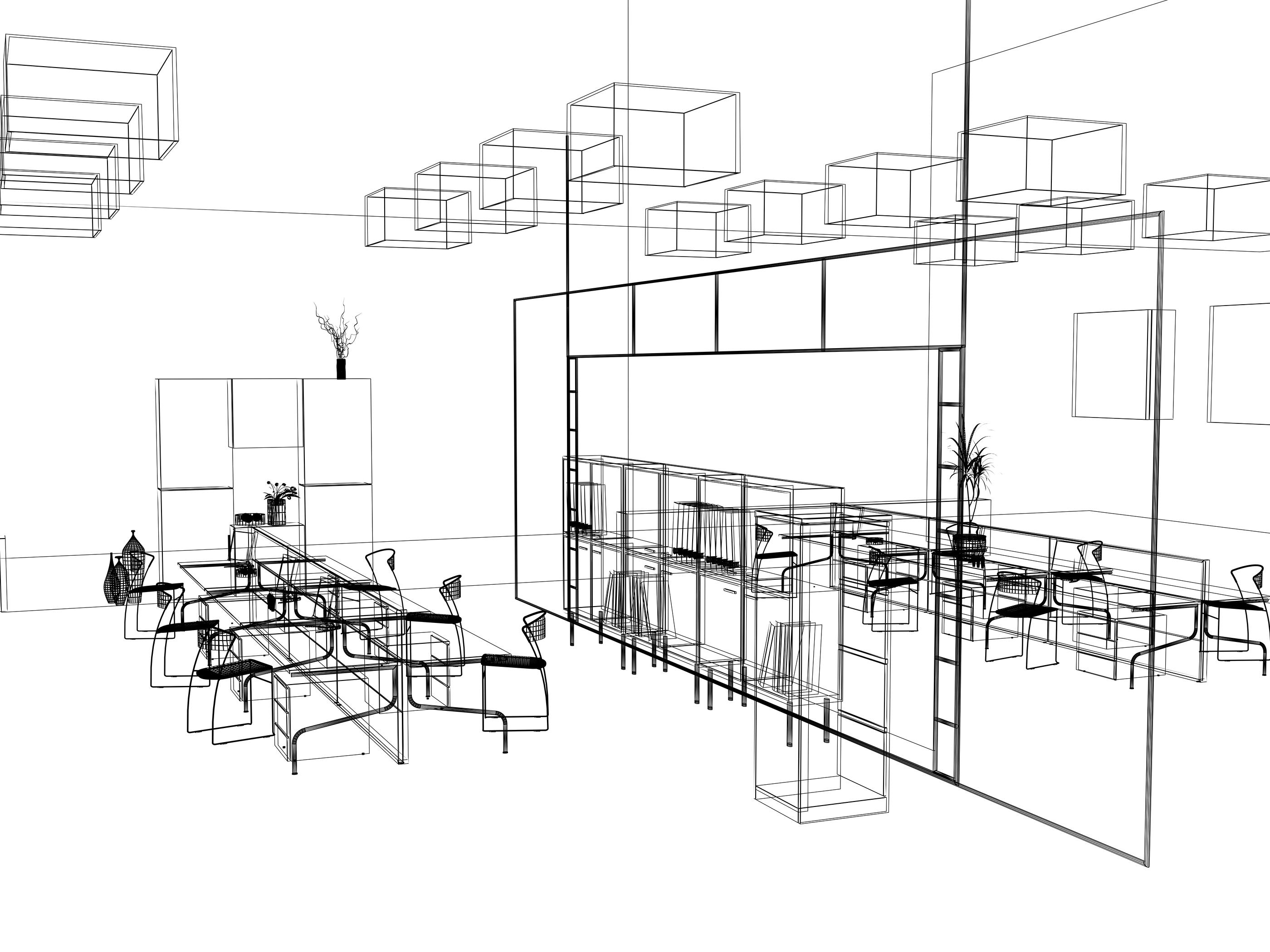 Diseño muebles a medida en Pamplona