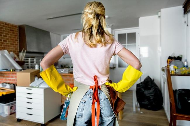 limpiar-muebles-de-madera