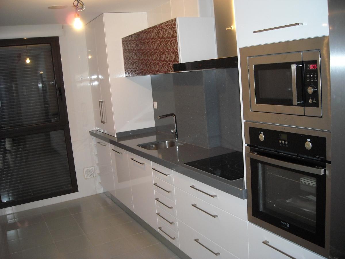 Muebles de cocina en pamplona buffet de cocina con - Muebles cocina pamplona ...